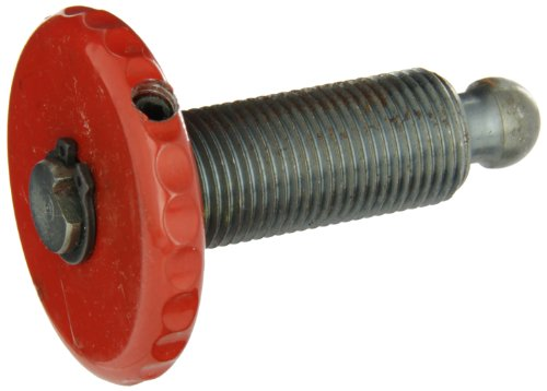 Campbell 6501101 Replacement Screw with Handle Kit for 1 ton SAC Plate (Ton Sac Clamp)