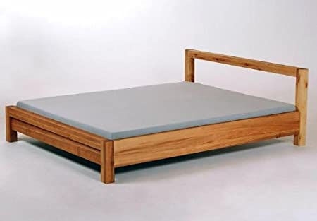 Bedombouw 180 X 220.Style Bed Futon Bed Designer Bed Laives 180 X 220 Cm