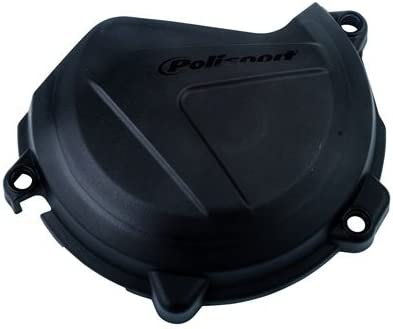 Polisport Clutch Cover Protection Black for KTM 500 EXC-F 2017-2018