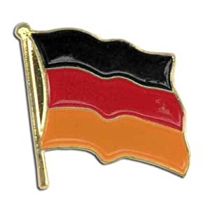 US Flag Store Germany Lapel Pin