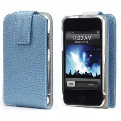 Folio for Ipod Touch 2G Blue (Design Contour Folio)