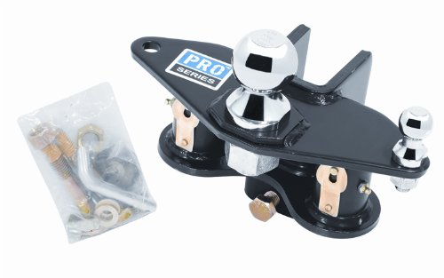 (Pro Series 58442 Pro Series Weight Distrib. Replacement Head Kit)
