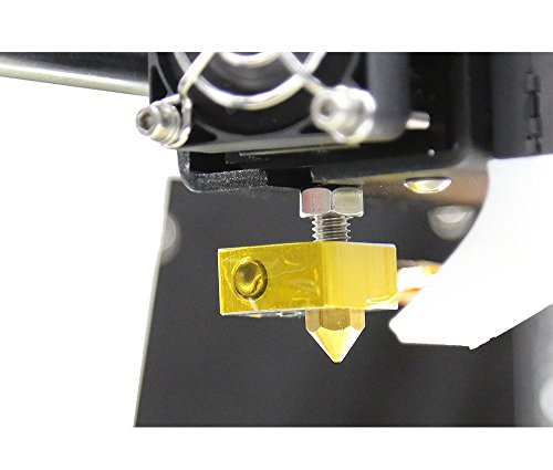 ALUNAR 3D Desktop Printer Prusa i3 DIY High Accuracy CNC Self Assembly