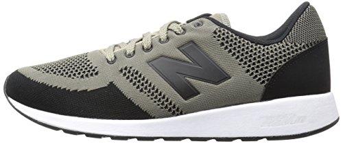 Balance Noir Pour Mrl420 Hommes Taupe Chaussures De Course New qwpBgPp7