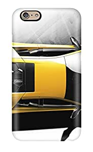 Durable Case For The Iphone 6 Eco Friendly Retail Packaging Lamborghini Murcielago 30