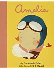 Amelia Earhart: My First Amelia Earhart