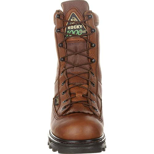 Pictures of Rocky Men's FQ0009234 Mid Calf Boot FQ0009234 10.5 M 10.5 M US 6