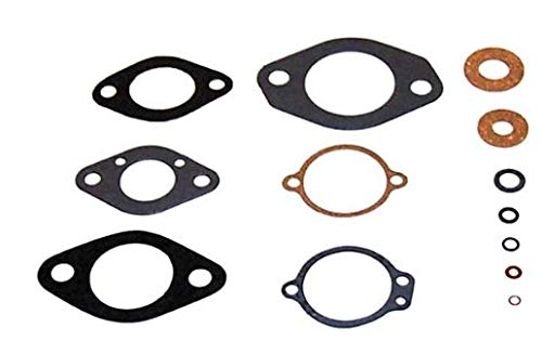 (6242222 Sier Water Pump Kit with Housing)