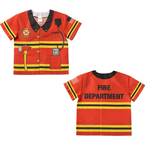 Aeromax, Inc. My 1st Career Gear Toddler Firefighter