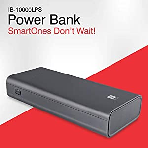 Best iBall Power Bank Under Rs.1499 India 2020