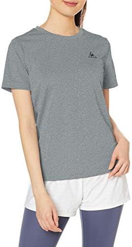 プラクティスシャツ 半袖シャツ レディース