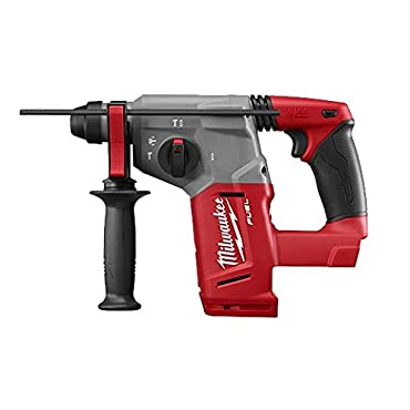Milwaukee 2712-20 M18 Fuel 1 SDS Plus Rotary Hammer