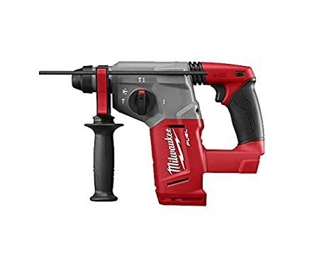 Milwaukee 2712 Rotary Hammer Drill - The best heavy-duty rotary hammer for the money