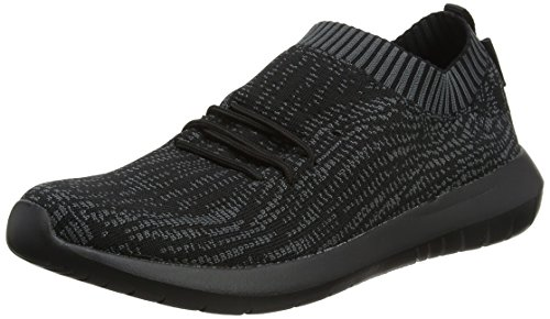 Gola WoMen Evolve Fitness Shoes Black (Black/Charcoal)