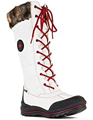 Cougar Womens Chateau Waterproof Winter Boot