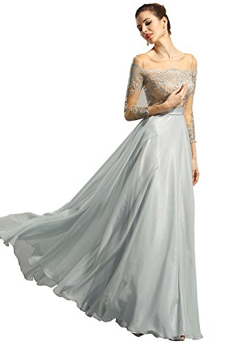 aa186d296c eDressit Long Sleeves Lace Evening Dress Formal Gown (00154332)