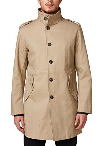 270 Para Beige beige Esprit Collection Abrigo Hombre 8EYUz