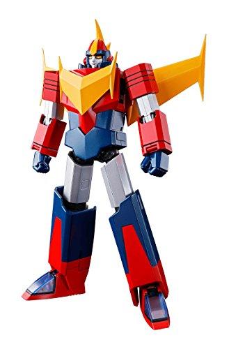 超合金魂 GX-81 ザンボエース 「無敵超人ザンボット3」