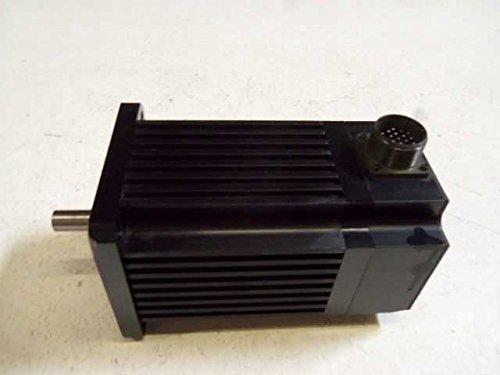 EMERSON DXE-430 SERVO MOTOR 861112-50 REV. A5, 3000 RPM *USED*