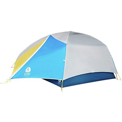 シンプトン多数のすき(シェラデザインズ)Sierra Designs Meteor 3 Tent 3人用3シーズンテント