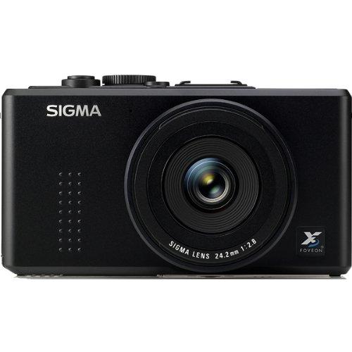 Sigma DP2x Compact Digital Camera, 14.45 Megapixel,AFE (Analog Front End), High Speed AF