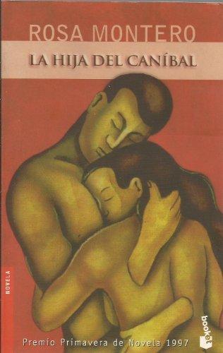 LA Hija Del Canibal (Novela (Booket Numbered)) (Spanish Edition)