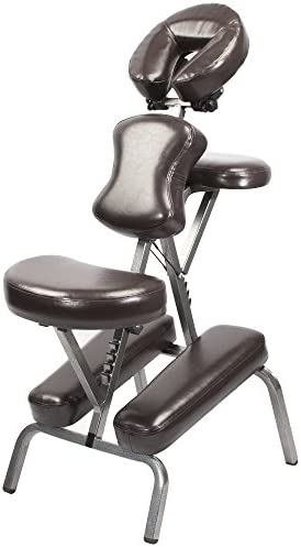 Top 10 Best portable massage chair with carrying case Reviews