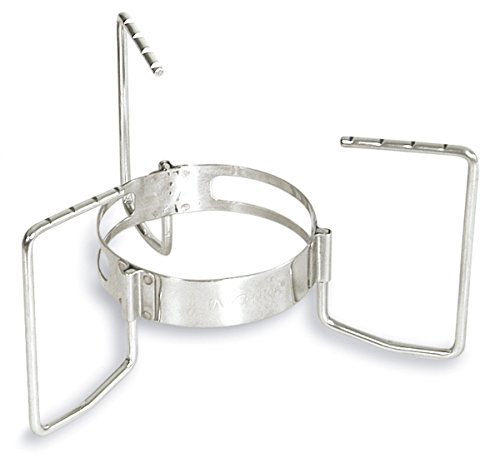 Tatonka Stainless Steel Stand Alcohol Burner by