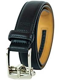 Boys' Big Perfect Adjustable Click to Fit Belt