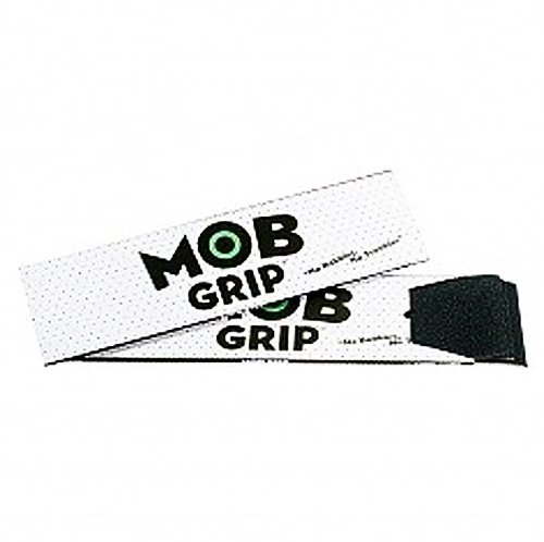 20 MOB Grip Tape Sheets Skateboard Deck by Grip Tape