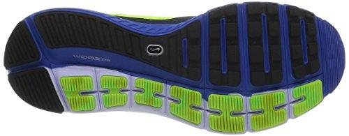 Black D 13 US 17 Nike Volt Mens Cobalt Zoom Electric Hyper Green Structure 4qPxBIxf