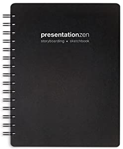 Presentation Zen Sketchbook (Voices That Matter) by Garr Reynolds (2010-09-23)