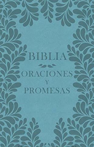 Biblia oraciones y promesas NVI Mujer (Spanish Edition) (Biblia Oraciones Y Promesas)