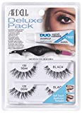 Best False Lashes - Ardell Deluxe Pack Lash, 120 Review