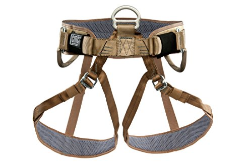 CMC Pro 202394 Ranger Quick Harness Medium