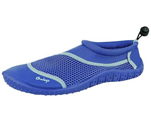 671401 Surf Garons Pool Dames Mesh Water 10 Wet Beach 9 Enfants Toggle Taille Suit Infant Bleu Shoes Filles Chaussettes uk Aqua YFxxtvw