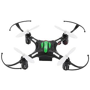 Fineser JJRC H8 Mini Drone 2.4G 4CH 6Axis RTF RC Quadcopter with One-key Automatic Return, Led Night Lights 411QsZ0KPVL