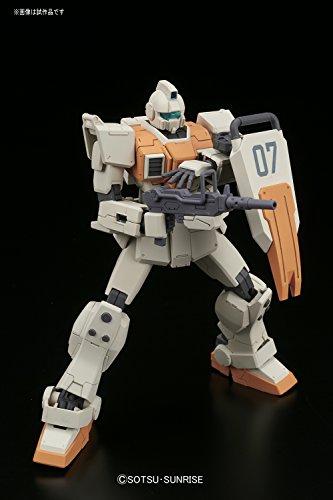 Bandai Hobby Hguc Hguc Hguc 1/144 GM Sol Type MS Gundam : 08th MS Team Action Figure 31f2a9