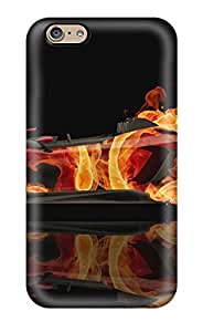 First-class Case Cover For Iphone 6 Dual Protection Cover Lamborghini Aventador J 28