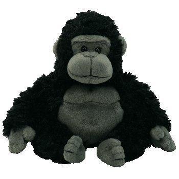 Ty Beanie Baby Tumba the Gorilla