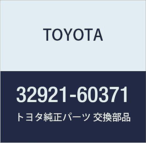 TOYOTA Genuine 32921-60371 Oil Cooler Inlet Tube
