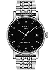 Tissot Unisex Everytime Swissmatic - T1094071105200 Silver/Grey One Size