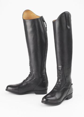 Ovation Children Flex Field Boot - Black 4 - Regular 468267S 7
