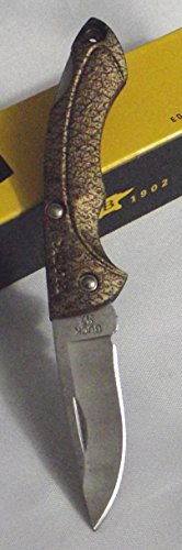 Buck Knives Nano Bantam Knife Copperhead 0283CMS14
