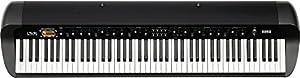 Korg SV-1 88-Key Stage Vintage Piano, by Korg
