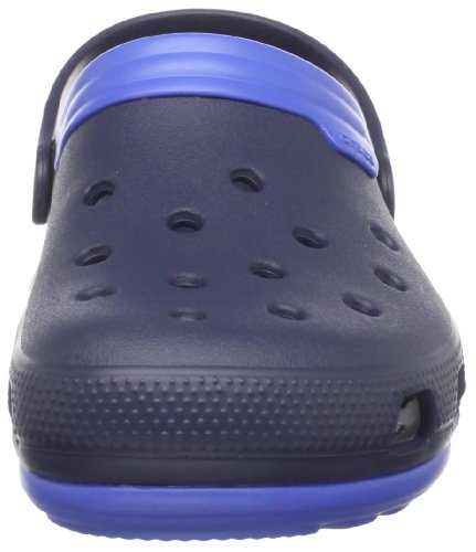 Crocs Unisex Duett Tette Navy / Sea Blue