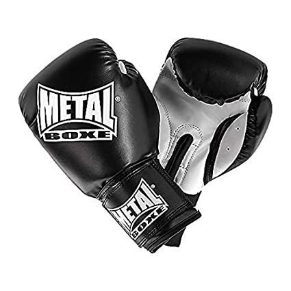 METAL BOXE Gants Boxe debutants PB480 Couleurs au Choix