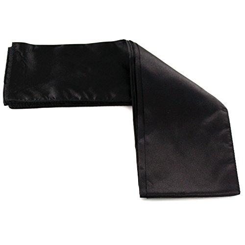 BRL MALL Kung Fu Sashes (Black)