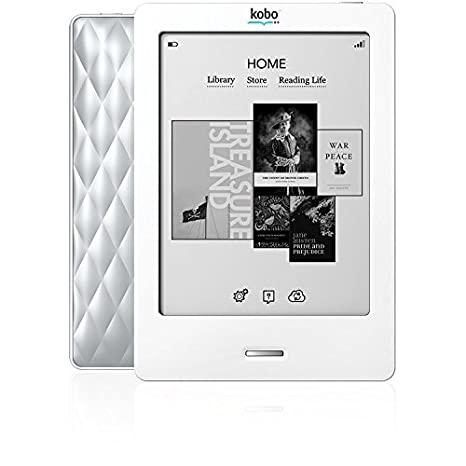 Kobo Touch 6