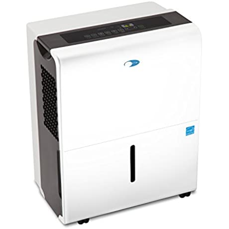 Whynter RPD 711DWP Elite D Series Energy Star Portable Dehumidifier 70 Pint